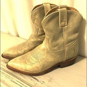 FRYE Billy Cowboy Boots